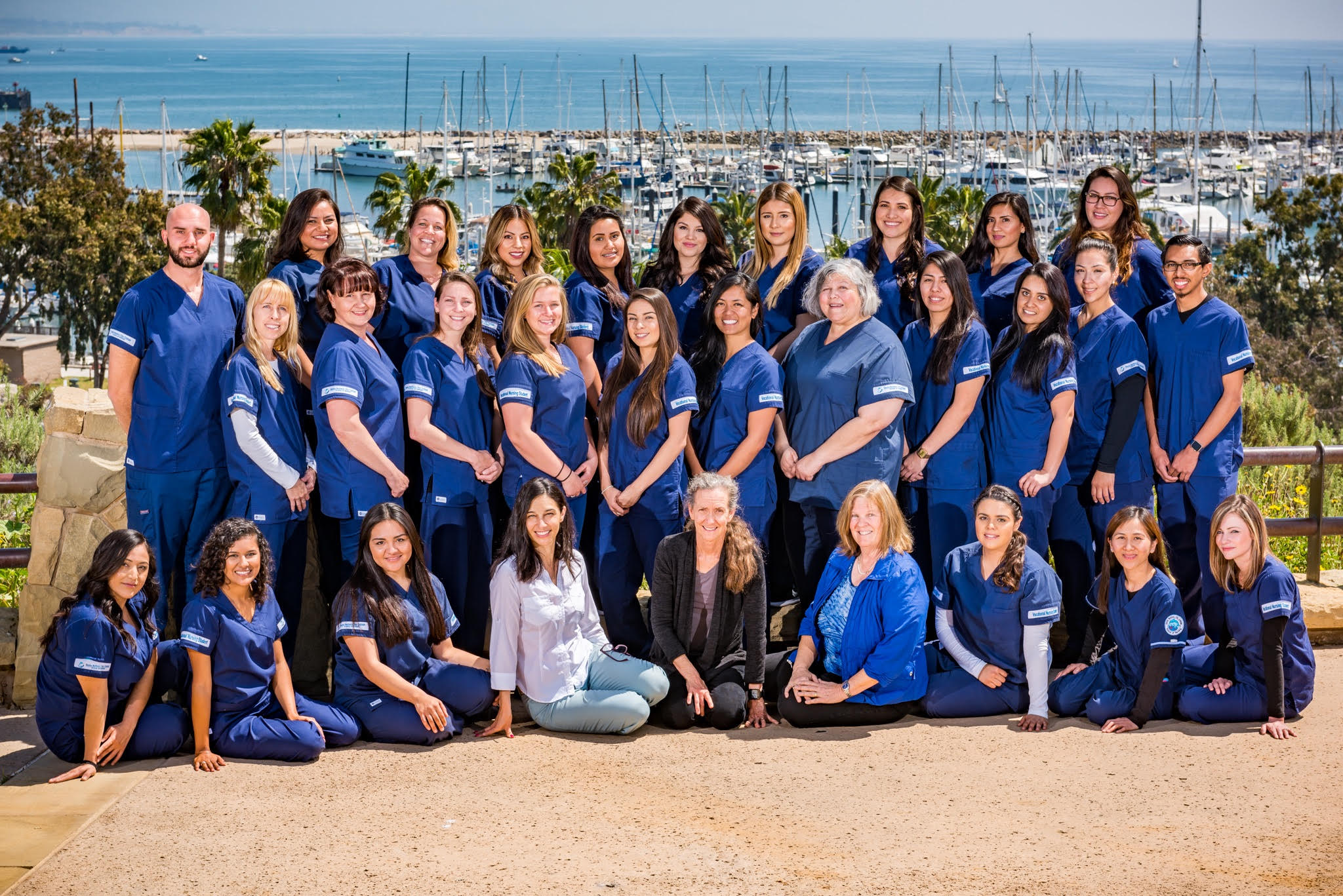 Colleges In Santa Barbara >> School Of Nursing Santa Barbara City College