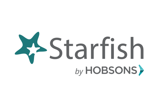 Starfish header logo